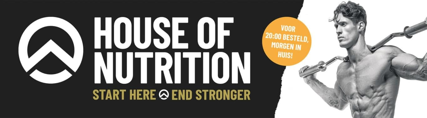 House of Nutrition.